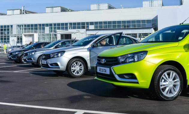 Украинцы значительно чаще стали покупать б/у автомобили