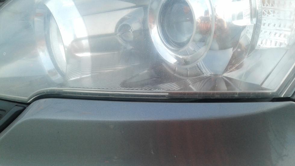 Honda CR-V фара