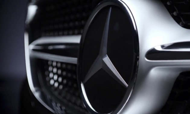 Benz eSprinter небудет выезжать запределы города