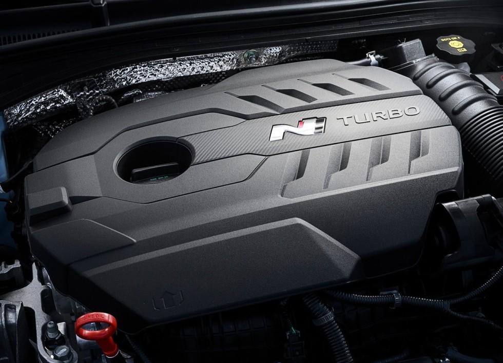 Hyundai раздумывает над «заряженным» кроссовером Kona N