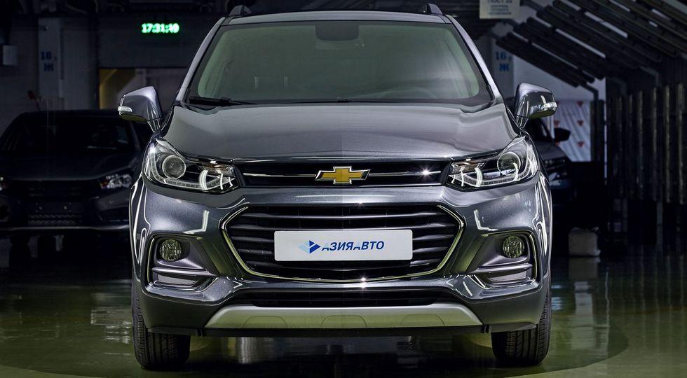Chevrolet Tracker_1