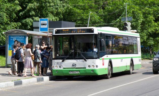 ГИБДД вновь будет заниматься техосмотром автобусов