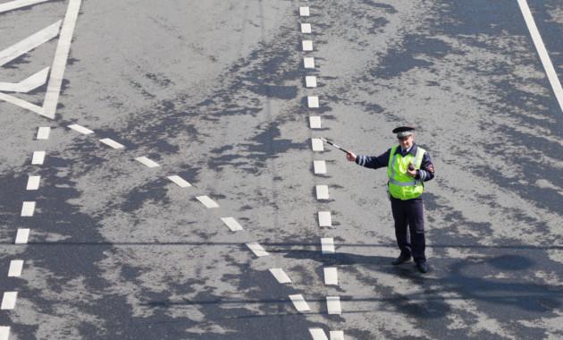 Российские дороги могут стать более узкими