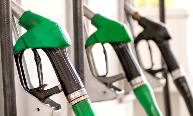 Цены на столичных автозаправках поползли вверх