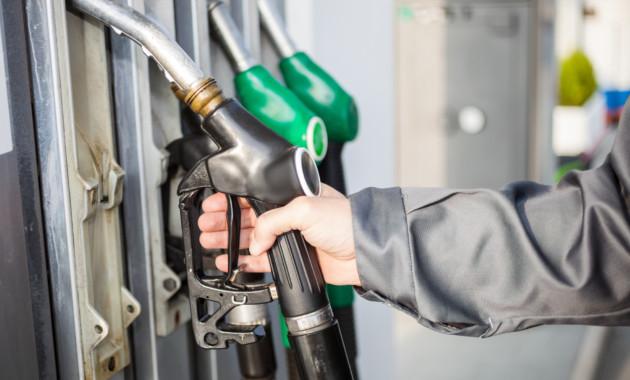 ФАС предположила рост цен на горючее выше инфляции