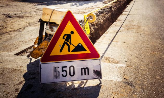 Сократить аварийность в РФ планируется за счёт реже ремонтируемых дорог