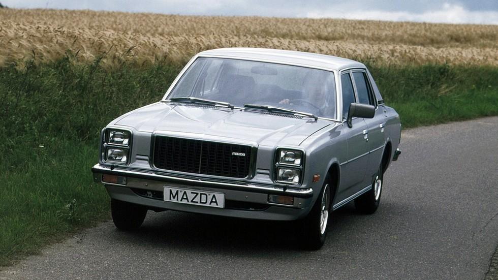 Mazda 929 L '1978–80