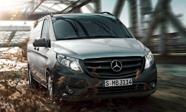 В РФ объявлен очередной отзыв автомобилей Mercedes-Benz