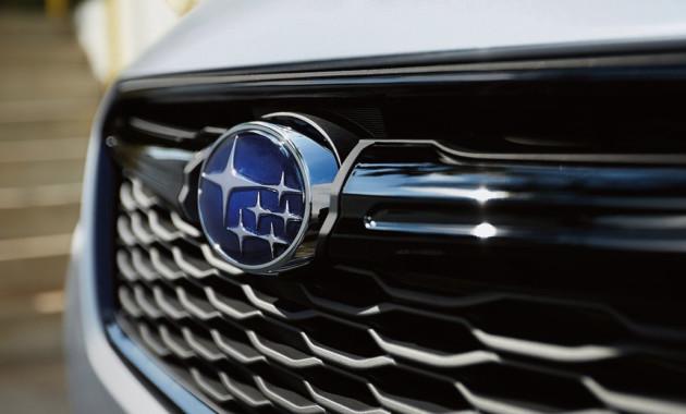 Субару призналась вфальсификации потребления топлива у903 авто