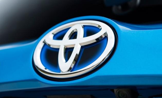 Самый известный  автомобильный бренд вмире— Тоёта