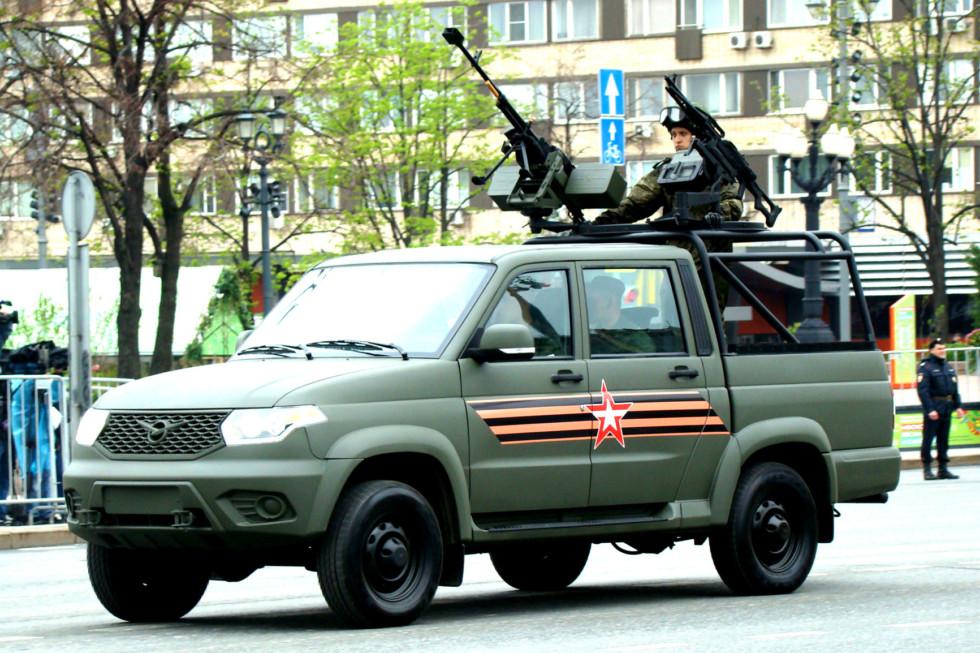 UAZ-23632-148-64