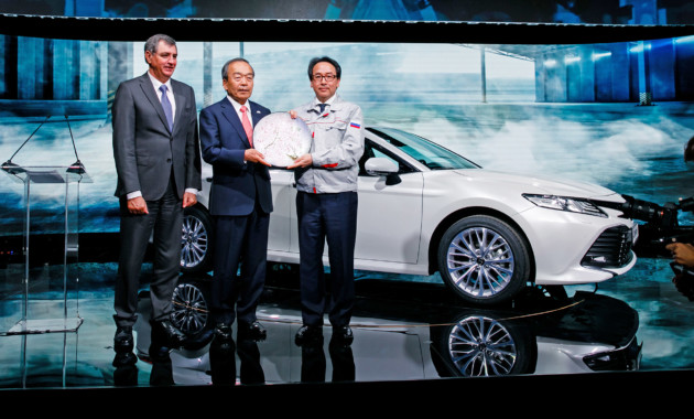 Тойота небудет производить Land Cruiser Prado в Российской Федерации