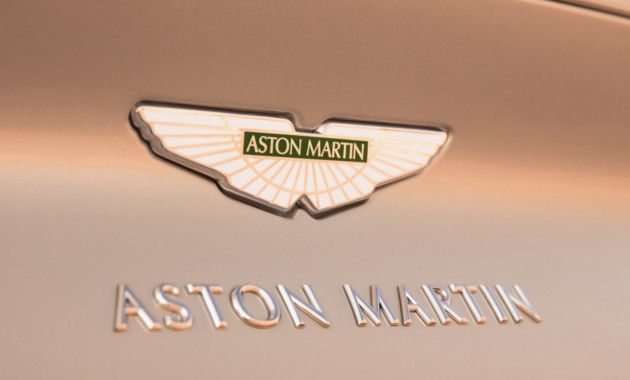 Aston Martin переманил дизайнера Bugatti