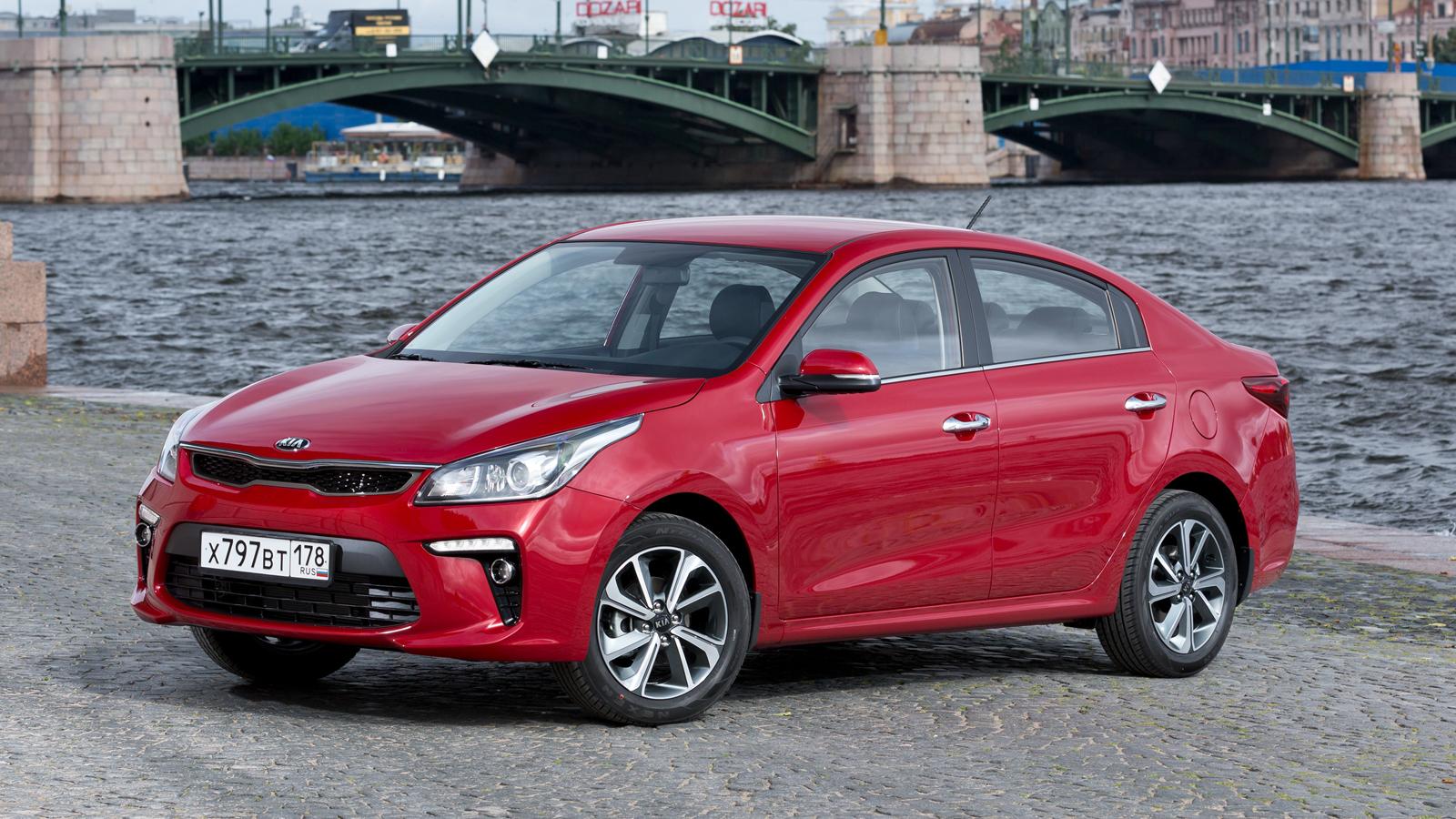 Какие автомобили в Российской Федерации впервую очередь угоняют