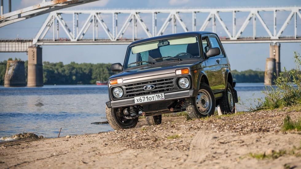 Новая Lada 4x4 выйдет через 3-4 года. Старая может остаться на конвейере