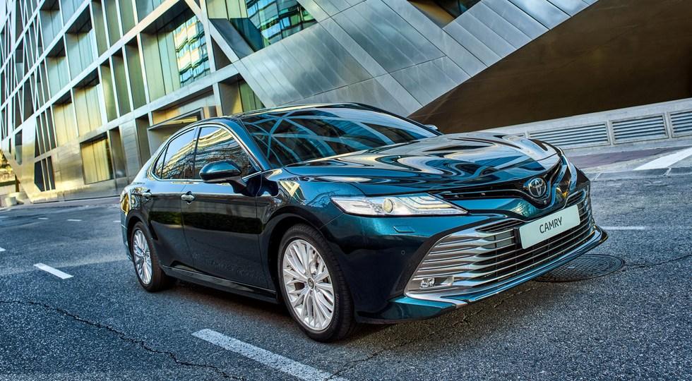Toyota планирует увеличить уровень локализации производства в РФ