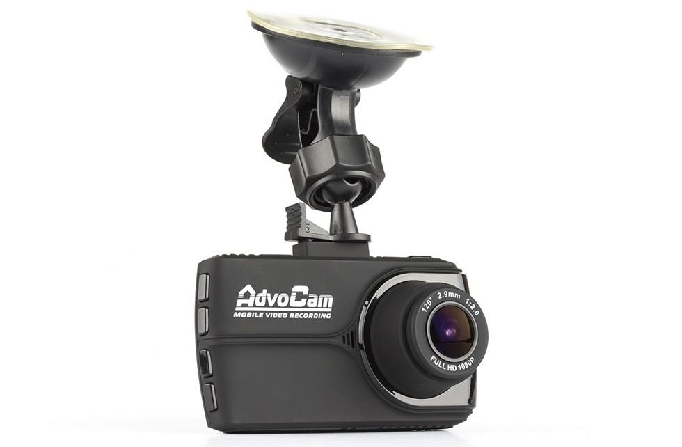 видеорегистратор AdvoCam-FD4 (4)