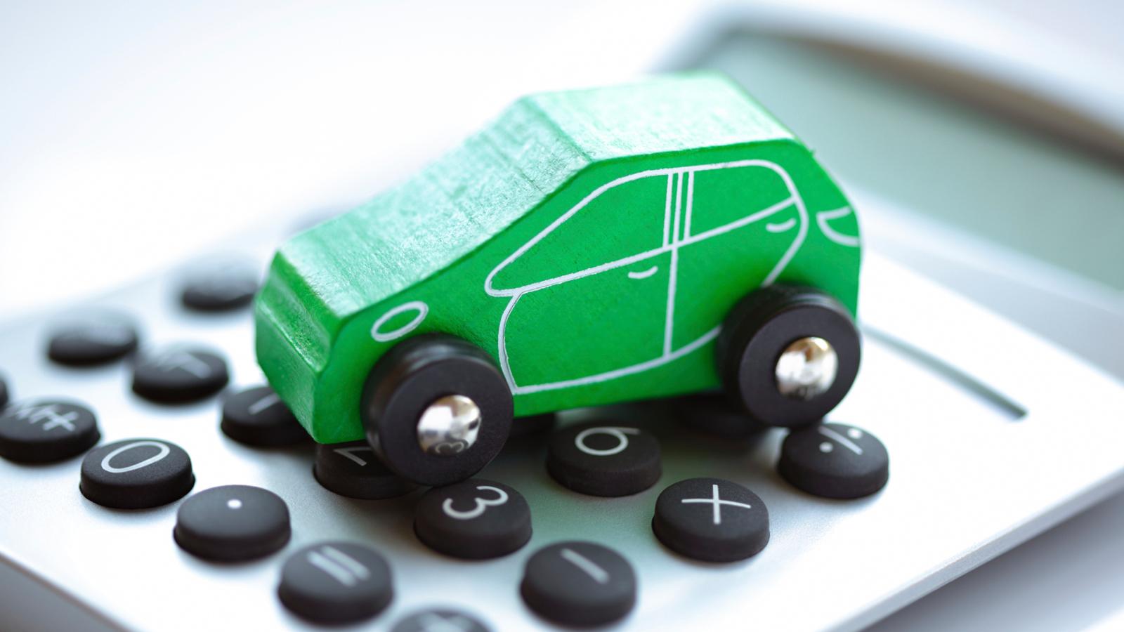 Центробанк обнародовал проект изменения тарифов ОСАГО