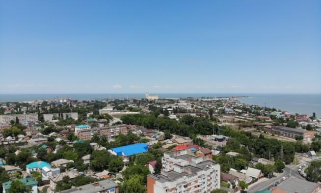 Тест-драйв Черноморского побережья: Ейск