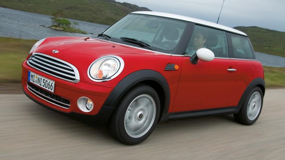 Mini Cooper (R56) '2006–10