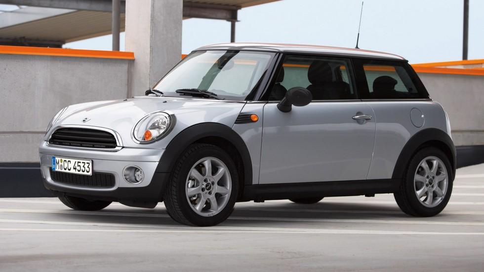 Mini One (R56) '2007–10