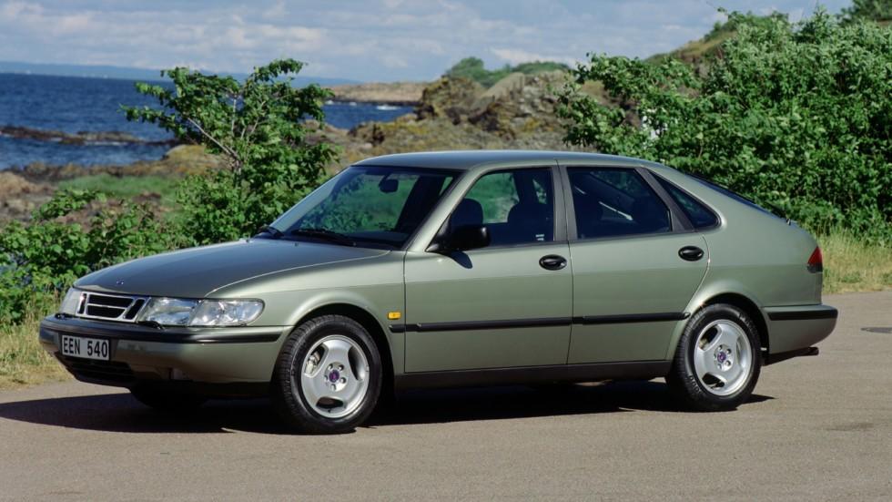 Saab 900 S '1993–98