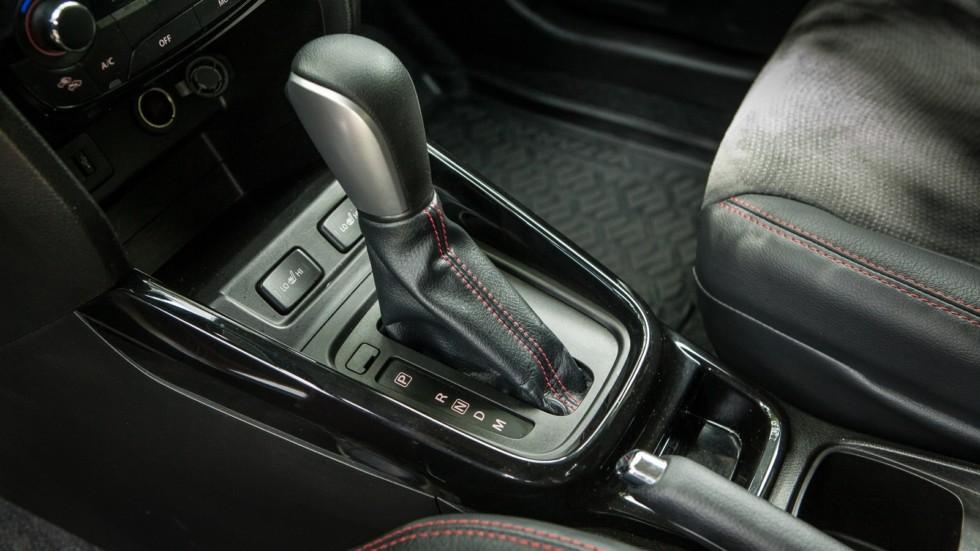Suzuki Vitara рычаг кпп