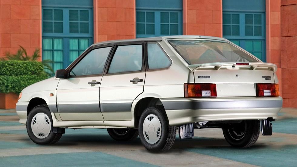 Самым продаваемым автомобилем спробегом вЧелябинске стал Форд  Focus