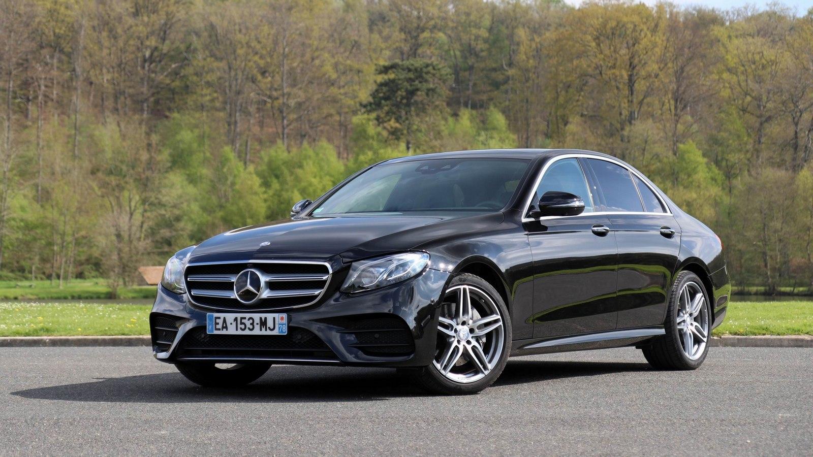 Mercedes, БМВ и Мазерати планируют летом поднять цены наавтомобили вРФ