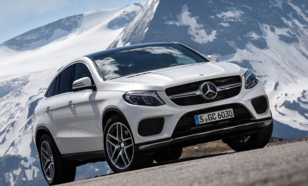 Россияне стали покупать больше премиальных автомобилей