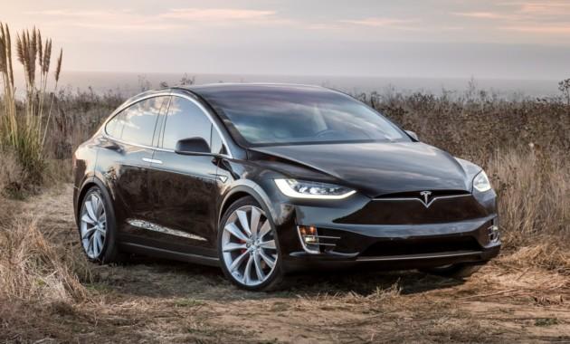 Продажи электромобилей в РФ возросли вдвое
