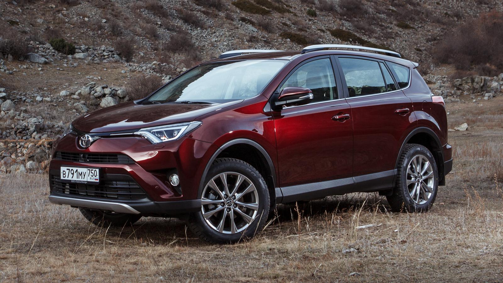 В Российской Федерации взлетели цены наподержанные автомобили