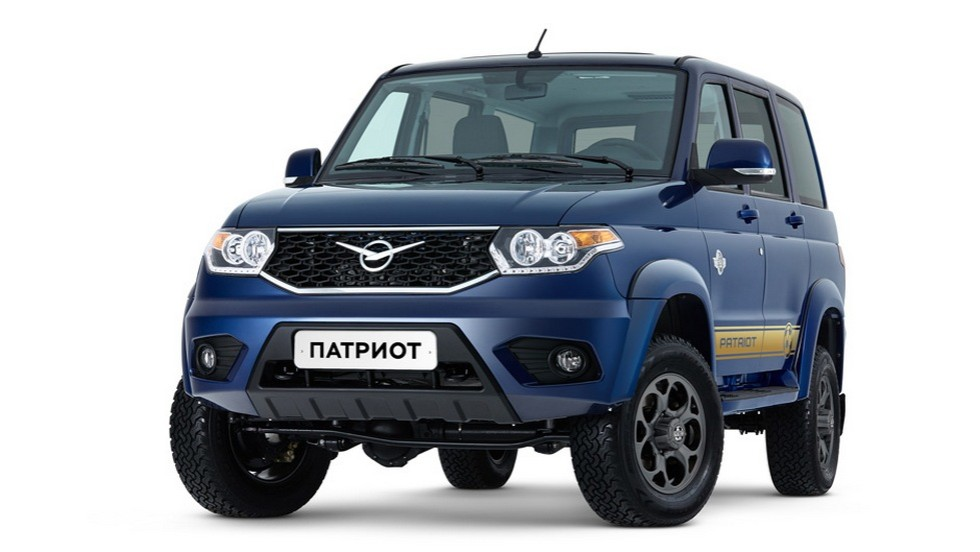 uaz-patriot-football
