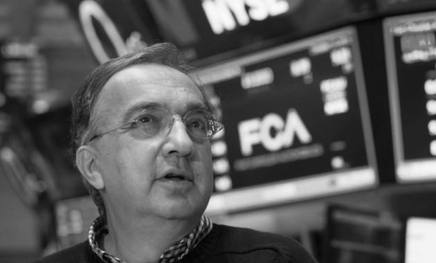 Скончался экс-глава команды Формулы-1 Феррари Серджио Маркионне