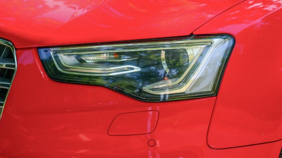 Цепи и кольца: опыт владения Audi S5 Sportback