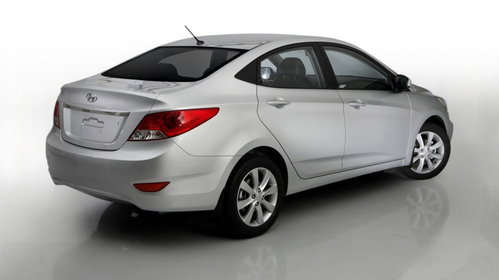 Hyundai Solaris (RB) '12.2010–14