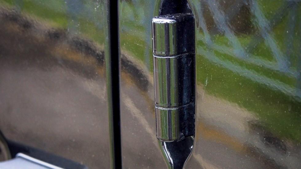 Mercedes-Benz G-Klasse дверная петля