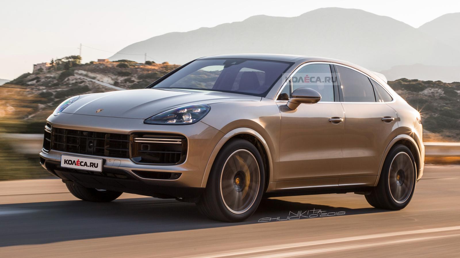 Смотреть Смотри! Новые модели Porsche 2019 года видео