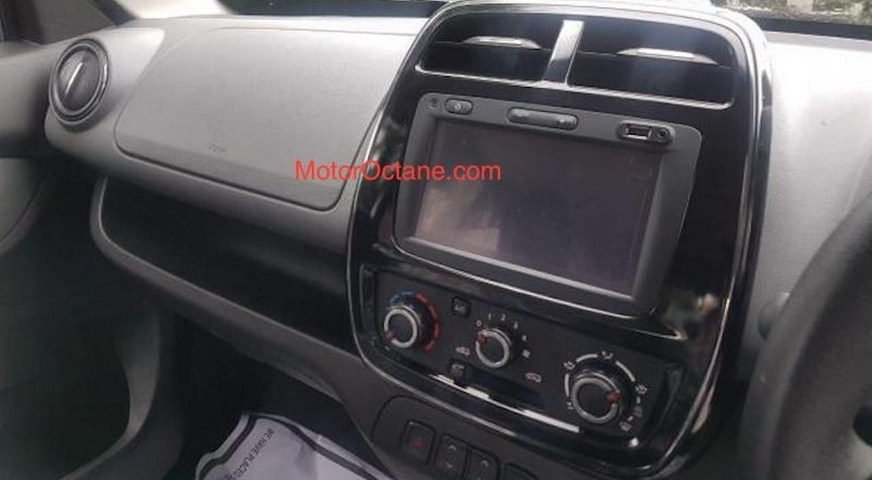 Renault-Kwid-2019-interior