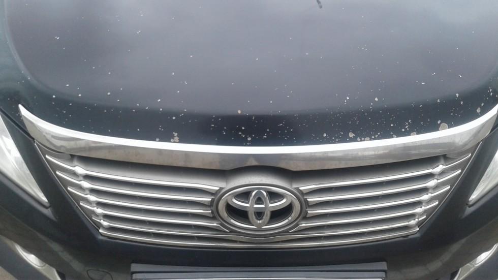 Toyota Camry XV50 (1)