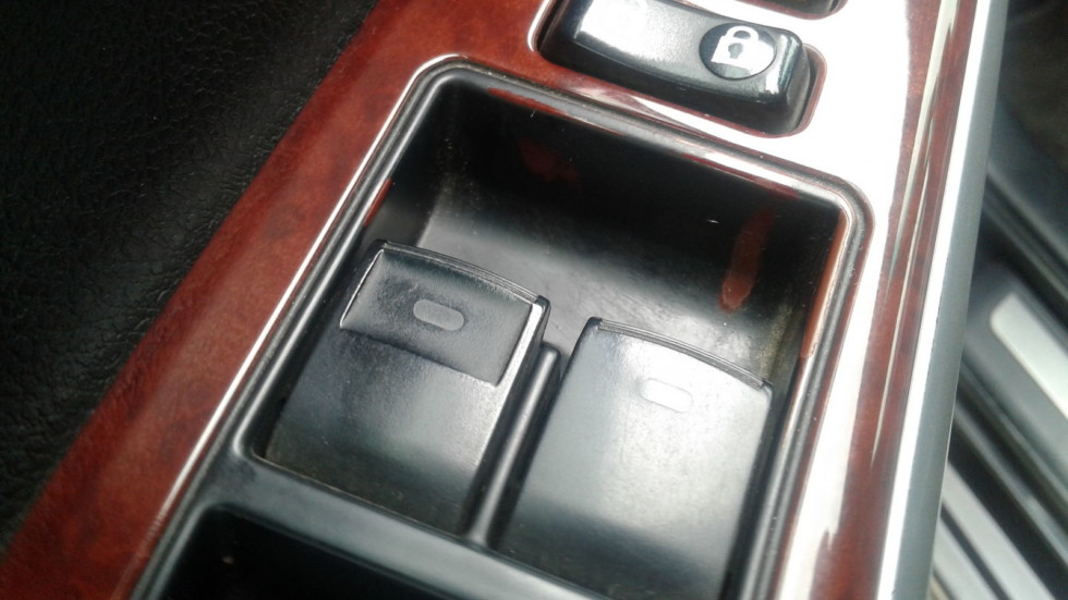 Toyota Camry стеклоподъемники