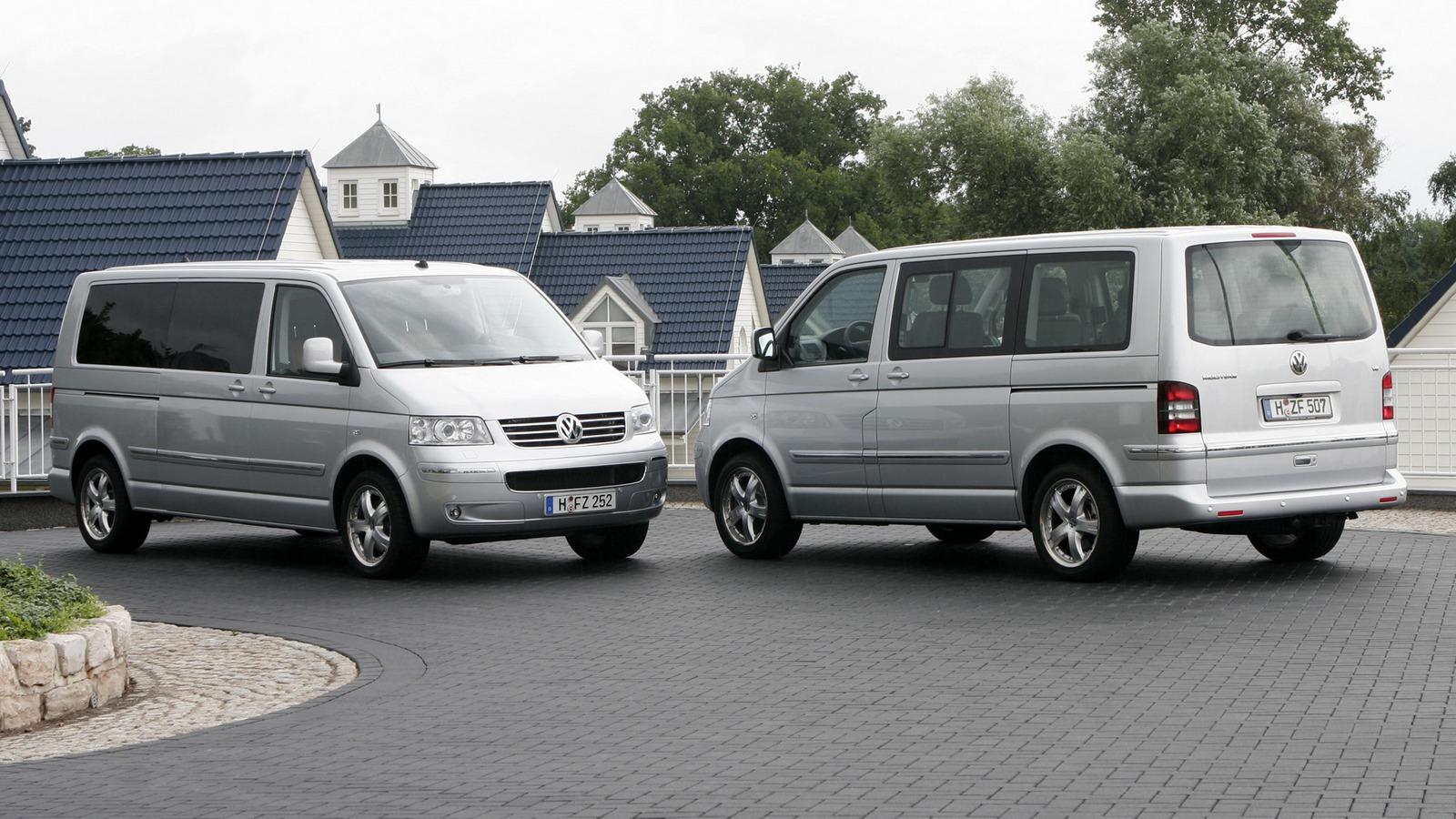 volkswagen transporter t5 звук двигателя