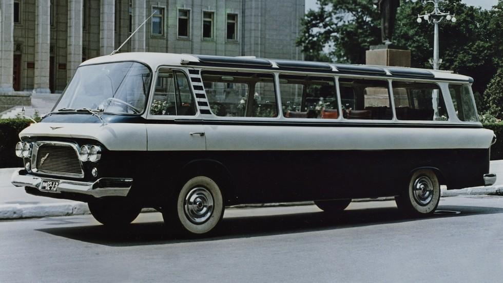 "ЗиЛ-118 ""Юность"" '02.1962–70"