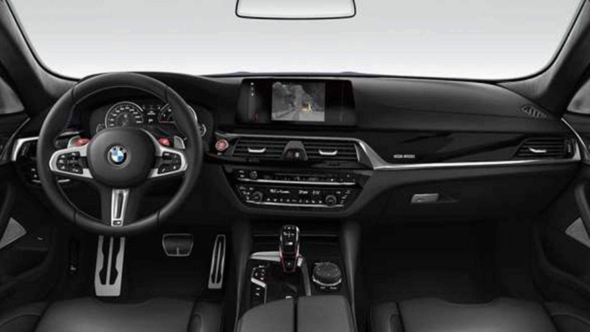ВЯпонии состоится презентация особой версии седана БМВ M5