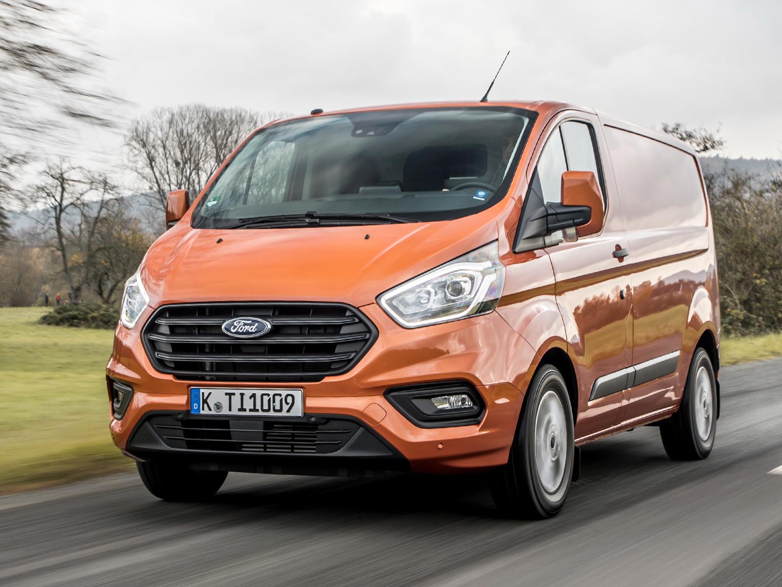 Обозначены цены для обновлённых Фордов в России