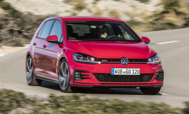 Специалисты определили ТОП-10 самых нужных авто вевропейских странах