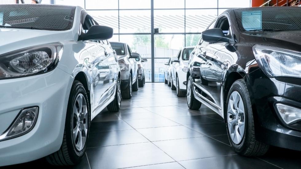 Российский авторынок: «корейцев» покупают больше, чем отечественных машин