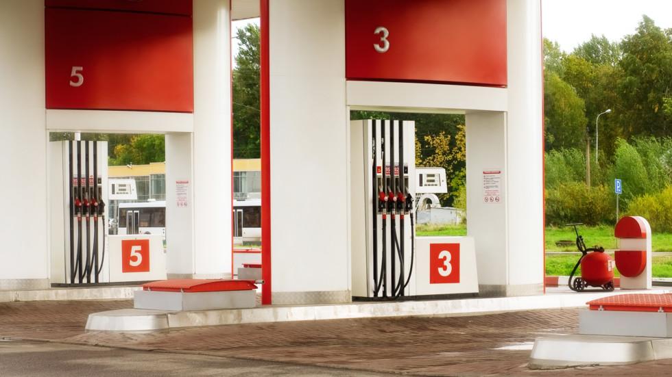 Качество автомобильного топлива в России продолжит снижаться