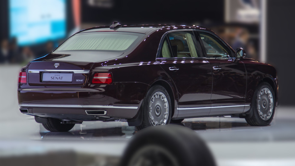 Limo rear123