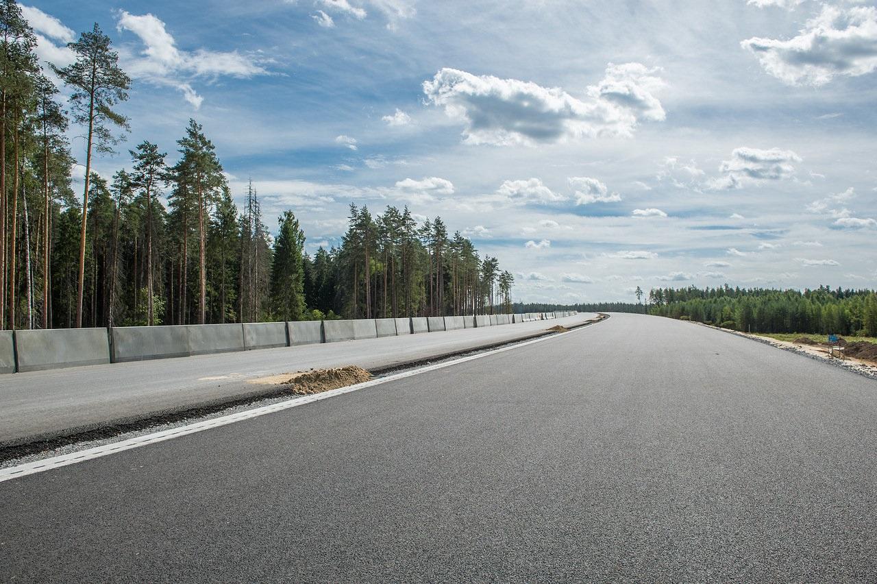 Платные дороги в России строятся быстро: «Автодор» рассказал о ходе проекта ЦКАД